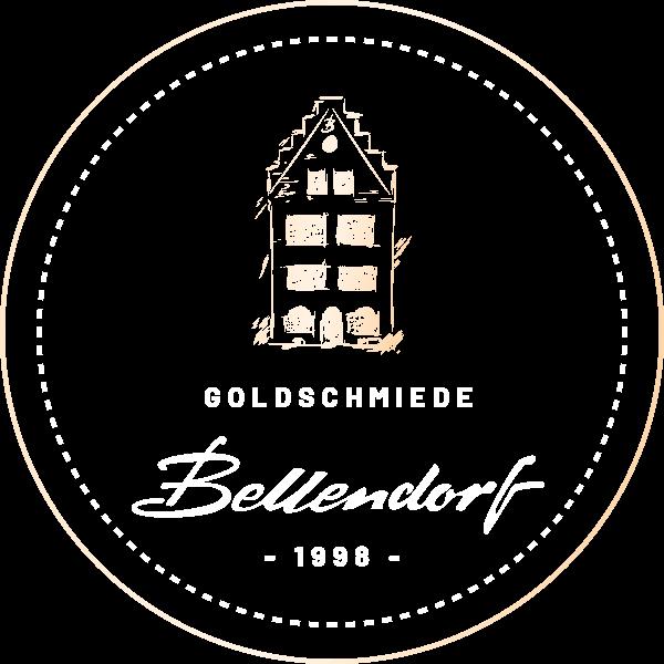 Hochwertiger Damenschmuck aus der Goldschmiede Bellendorf in Dorsten.