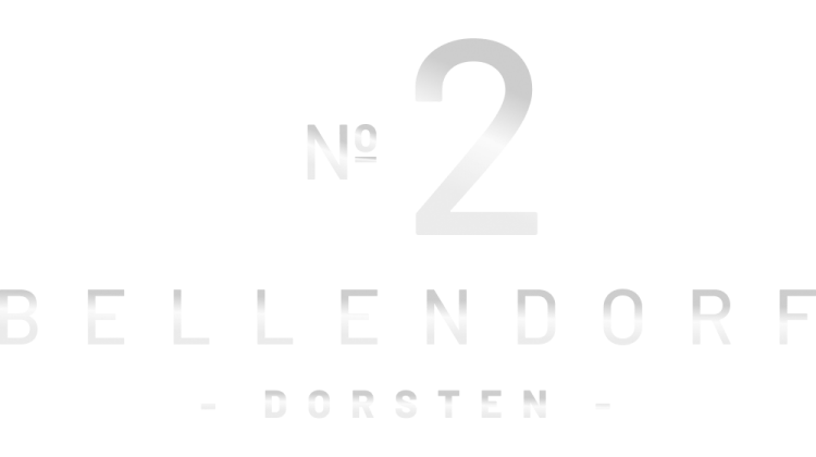 Logo Wort-/Bildmarke von Bellendorf No2.