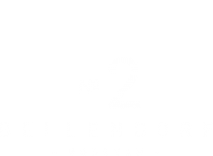 Logovariante von Bellendorf No2 in Dorsten.
