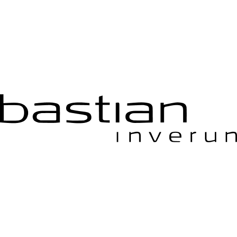 Logo der Marke Bastian Inverun.