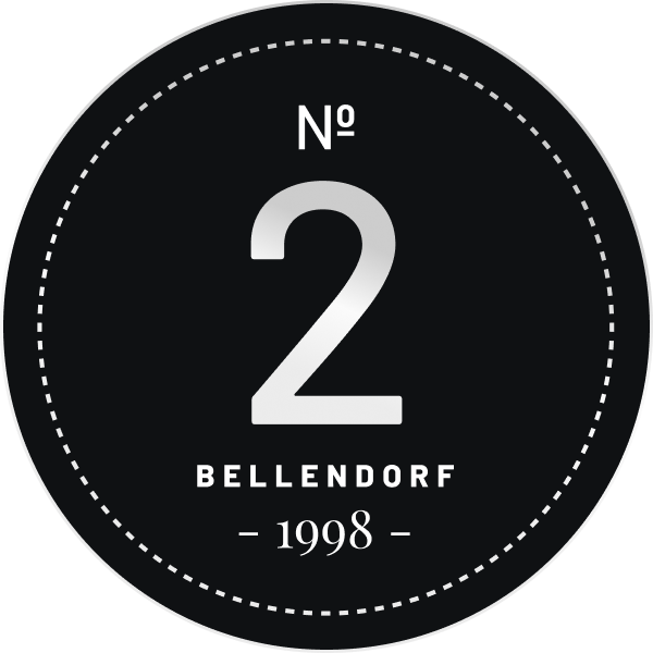 Badge von Bellendorf No2 in Dorsten.